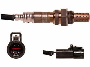 For 2000 Jaguar S Type Oxygen Sensor Downstream Denso 56139HW 3.0L V6