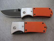 Couteau de poche PUMA-TEC ,manche G10 avec brise vitre