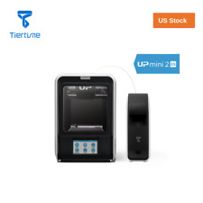 Tiertime UP mini 2 ES 3D Printer, Linux Embedded System, US Stock