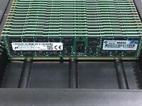 HP 1x 16GB PC3-14900R 1866MHz DDR3 Memory 708641-B21 712383-081 RAM HPE E5 E7 V2