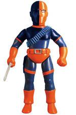 DC Hero Deathstroke Sofubi Vinyl Figure