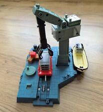 Thomas and Friends Trackmaster Brendam Docks including Bulstrode & Cranky