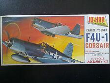 JO-HAN A-103 Chance-Vought F4U-1 Corsair 1:72 Neu, nicht eingetütet