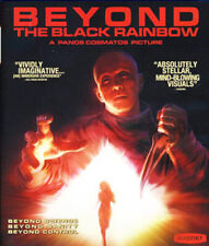 Beyond the Black Rainbow BLU-RAY NEW