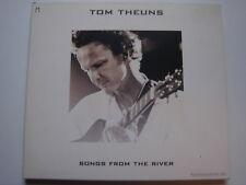 0927 Tom Theuns - Songs from the River (2008) CD album