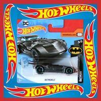 Hot Wheels 2020  BATMOBILE   #BATMAN#  9/250  NEU&OVP   .