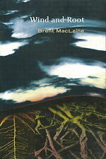 Wind and Root by Brent MacLaine (Paperback, 2000)