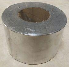 4x 50 Eternabond Aluminum Tape Hvac Heat Shield Duct Sealing Self Adhesive