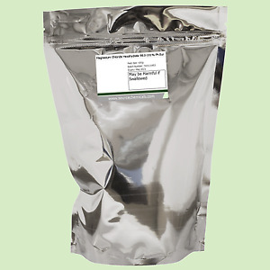 Sodium Chloride 99.9% (Salt) 100g BP Food Grade