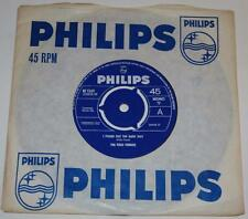 FOUR PENNIES*I FOUND OUT THE HARD WAY*DON'T TELL ME YOU LOVE*1964 PHILIPS*EX+