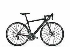 2017 Focus Cayo Disc Donna Ultegra 6800 51cm S Carbon Endurance Road Bike
