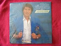 Udo Jürgens - Das blaue Album   orig. Ariola  LP OVP   NEU
