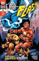Flash #755 (2020 Dc Comics) First Print Sandoval Cover
