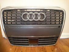 2006 Audi A8 Grille D3 #4E0853653AD