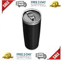 20oz Vacuum Insulated Tumbler,Juro Rambler Cup Non-Spill Lid Travel Coffee Mug