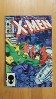 The Uncanny X-Men, #191 (1985, Marvel Comics) High Grade. 1st Nimrod