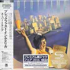 SUPERTRAMP-BREAKFAST IN AMERICA-JAPAN MINI LP SHM-CD Ltd/Ed G00