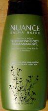 2 Nuance Salma Hayek Prickly Pear Hydrating Body Cleansing Gel 10. oz