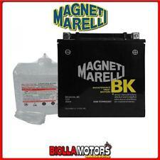 YIX30L-BS BATTERIA MAGNETI MARELLI HARLEY DAVIDSON FL, FLH Series (Touring) 1340