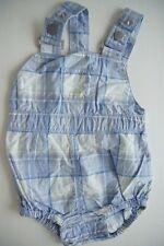 Baby Latzhose Latz Shorts in Gr. 62 reine Baumwolle NEU ohne Etikett