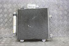 Condensatore aria condizionata Peugeot 107 Citroen C1 Toyota Aygo 1.4Hdi 54ch