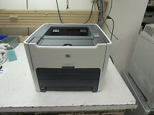 Hewlett Packard: Q5927A LaserJet 1320 Printer.  Tested Clean and Warranted  <
