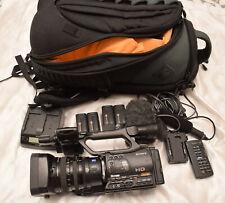 Caméscope Sony HDV HVR-Z7E, CF Memory Recording Unit, HVR-MRC1K