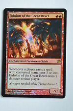 Mtg Magic the Gathering Journey into Nyx Eidolon of the Great Revel FOIL