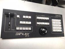 Newtek 3Play 3P-10 control surface