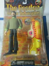 THE BEATLES YELLOW SUBMARINE MCFARLANE TOYS ACTION FIGURE GEORGE HARRISON