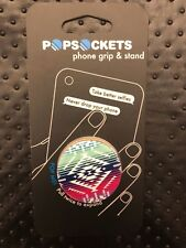 PopSockets Single Phone Grip Phone Holder Vista