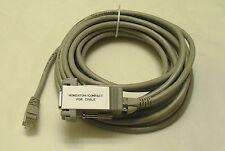 Modicon TSX Momentum PLC Modbus Programming Cable