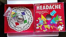 VINTAGE cefalea POP-o-Matic. 1978 gioco da Peter Pan Playthings 100% COMPLETO