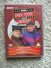 Only Fools And Horses - Modern Men (DVD, 2004)