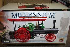 1/16 International Harvester Case Steam Engine Millennium ed. New in Box by Ertl