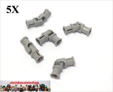 5X Lego® 62520c01 / 61903 Technic Kardangelenke Universal Joint 3L NEU