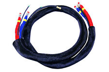 "PMC High Pressure Whip Hose 3500 psi 1/4"" x 10'"
