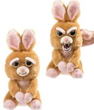 Fiesty Feisty pet Easter Bunny Rabbit