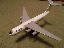 Built 1/200: Ilyushin Il-76 Transport Aircraft SIGMA