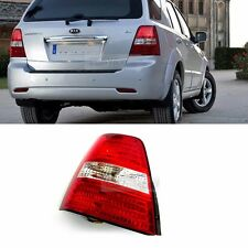 OEM Genuine Parts Rear Tail Light Lamp 924013E540 LH For KIA 2007-2009 Sorento