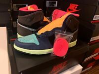 IN HAND! Nike Air Jordan1 Retro High BioHack GS 575441-201&Men 555088-201 5-9.5!