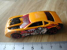OVERBORED HOT WHEELS  VEHICULE MINIATURE CAR21