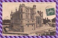 CPA 78 -Chateau de St Germain - Façade ouest