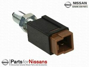 Genuine Nissan Clutch Starter Safety Switch 25300-62J0E