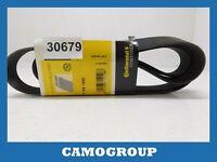 Belt Service V-Ribbed Belts RAV4 Vauxhall Movano Interstar 7PK1920