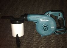 MAKITA 18v Pesticide Insecticide DUST BLOWER Cordless Pest Control Applicator