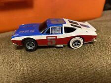Aurora Afx Matador Slot Car #5 425