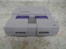 Super Nintendo Video Game Console  (54446-1 IO)