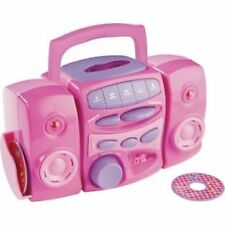Chad Valley Im a CD Player - Pink.