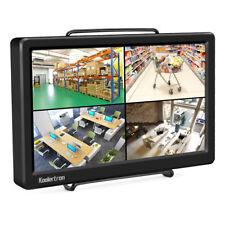 10.1' FHD IPS Monitor Anzeigen für Raspberry Pi  3/PC/CCTV Überwachung Monitore